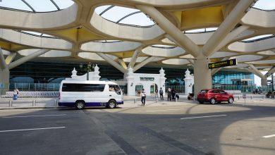 Photo of Jumlah Penumpang Bandara Naik Hingga 30 Persen