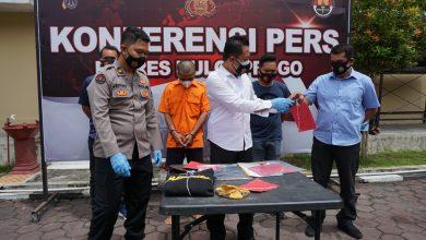 Photo of Videonya Viral, 11 Bocah Diduga Anggota Geng Asal Kulon Progo Tak Ditahan Polisi