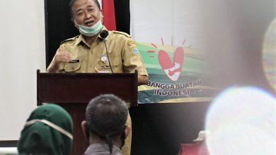 Photo of Jabatan Masih 11 Bulan, Sekda Kota Salatiga Tiba-tiba Mengundurkan Diri