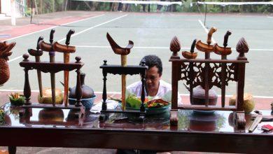 Photo of Jelang Hari Jadi Sejumlah Pusaka Pemkab Blora Mulai Dijamas