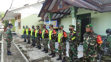 Photo of Pergeseran Pasukan, Anggota TNI Siap Amankan Pilkada 2020