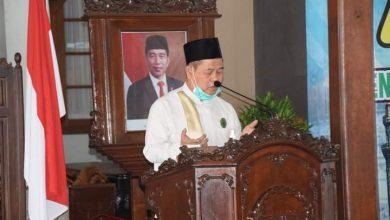 Photo of KH Mughni Labib Menjadi Ketua Dewan Pertimbangan MUI Banyumas