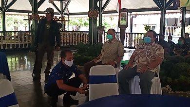 Photo of Simulasi: Bupati Purworejo Disandra Kelompok Teroris