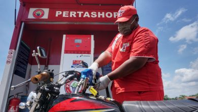 Photo of Tutup Tahun 2020, 106 Pertashop Hadir di Jawa Tengah dan Yogyakarta