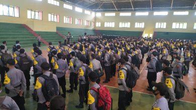 Photo of 100 Personil TNI-Polri Dikerahkan Amankan Rekapitulasi Suara