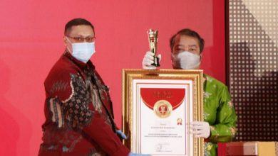 Photo of Wonosobo Terima Penghargaan Sebagai Kabupaten Sangat Inovatif