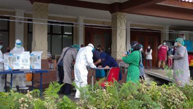 Photo of 121 Penyintas Covid-19 di Semarang Sumbangkan Plasma Darahnya
