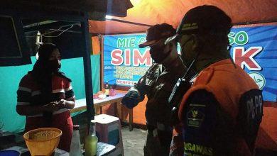 Photo of Malam Tahun Baru, Pemkab Wonosobo Himbau Tak Buat Keramaian