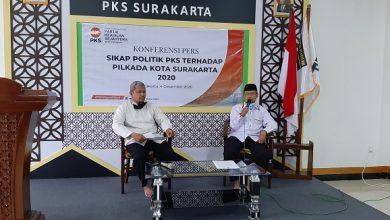 Photo of Mendekati Hari H Pilwakot Solo, PKS Nyatakan Abstain