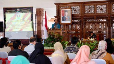 Photo of Pemkot Magelang Beri Hadiah Wajib Pajak Berprestasi