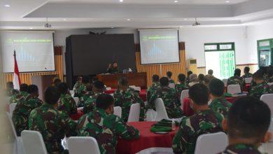 Photo of Kualitas Dosen dan Guru Militer Akmil Wajib Ditingkatkan