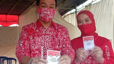 Photo of Calon Walikota Aji Setyawan Ucapkan Selamat Kepada Paslon Azis-Mansyur