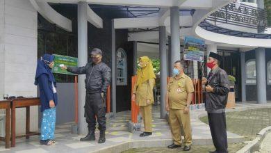 Photo of Dinas Pantau Penerapan Prokes Ditempat Wisata Jelang Libur Nataru