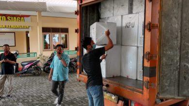 Photo of Bencana Alam Ancam Distribusi Logistik Pilkada Purbalingga