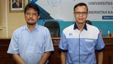 Photo of UNS Tambah Dua Guru Besar Fakultas Teknik dan Fakultas Pertanian