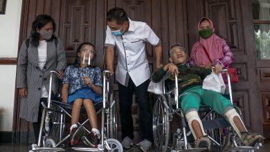 Photo of Wali Kota Salatiga : Bantuan Bagi Penyandang Disabilitas Tidak Berhenti