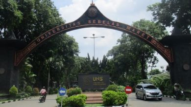 Photo of UNS Masuk Peringkat 10 Besar Kampus Berkelanjutan Terbaik di Indonesia