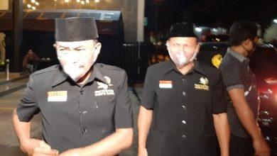 Photo of Tiba di Lokasi Debat, Bajo Semobil, Gibran-Teguh Datang Terpisah