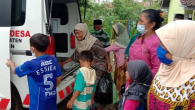 Photo of Alasan Ingin Pulihkan Ekonomi, Pengungsi Merapi di Banyurojo Nekat Pulang