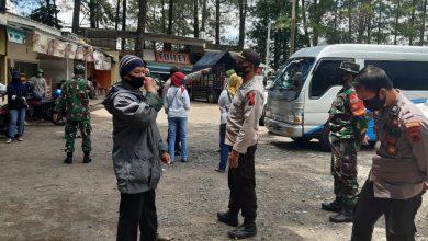 Photo of Pengelola dan Wisatawan Telaga Menjer Diingatkan Patuhi Protokol Kesehatan