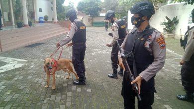 Photo of Pola Pengamanan TNI-Polri Selama Nataru Perhatikan Tingkat Kerawanan