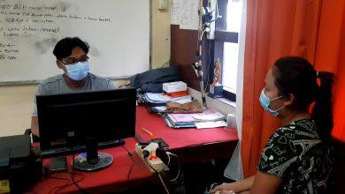 Photo of Tagih Hutang ke Pedagang Daging, Seorang Wanita Malah Dibacok