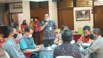Photo of Awal 2021, Kekosongan Jabatan Pemkot Magelang Diisi Pelaksana Tugas