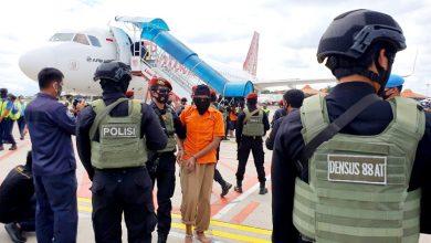 Photo of 20.067 Kotak Amal Jaringan Teroris Disebar Ke Seluruh  Indonesia
