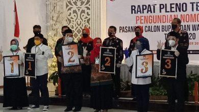 Photo of Dua Calon Wakil Bupati Blora Tidak Memiliki Hak Pilih