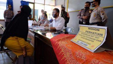 Photo of Awal 2021, Pemkot Magelang Mulai Salurkan BST