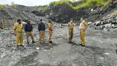 Photo of Masuk Kategori Perusakan Lingkungan, Penambangan Galian C di Kwadungan Ditutup