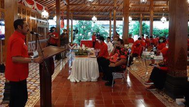 Photo of HUT 48 PDIP, Ketua DPC PDIP Solo Tegaskan Kader Harus Bermental Pion