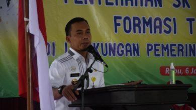Photo of Semester Genap, Kabupaten Batang Masih Lakukan PJJ