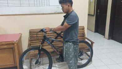 Photo of Nyolong Ontel Pak Polisi, Warga Demak Diciduk