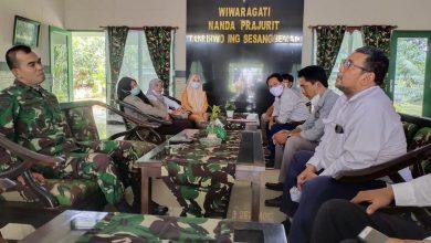 Photo of Sambut Porprov, FPTI Blora akan Berlatih di Markas TNI