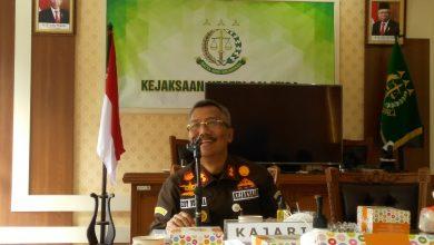 Photo of Kejari Salatiga Terapkan Terobosan Restorative Justice Kasus Pencurian Ponsel