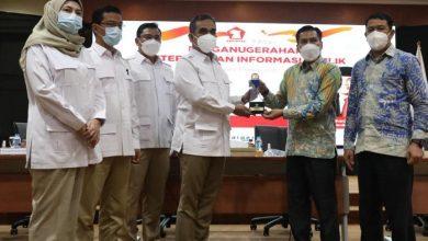 Photo of Gerindra Demak Terapkan Keterbukaan Informasi Publik