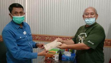 Photo of Akun Palsu Catut Nama  Bupati Purbalingga Dilaporkan ke Polres