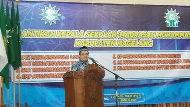 Photo of Perilaku Sopan Harus Dibarengi Dengan Akhlaqul Karimah