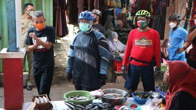 Photo of Lima Hari PPKM Sragen, Kesadaran Prokes Masyarakat Capai 80 Persen