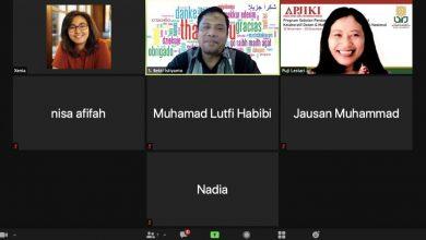 Photo of Dosen Unsoed Bekti Istiyanto Berikan 'Coaching Clinic' Penulisan Artikel