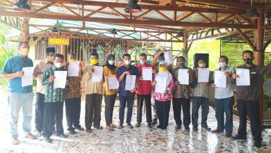 Photo of Bursa Ketua DPD Golkar Purworejo, Imam Teguh Klaim Didukung 12 Pengurus Kecamatan