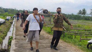 Photo of Cari Bengkuang, Nenek Warga Purbalingga Ditemukan Meninggal