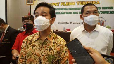 Photo of Ditanya Program 100 Hari Pertama Jadi Walikota, Gibran: Nanti Saja Setelah Dilantik