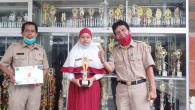 Photo of SD Muhammadiyah 1 Purworejo Juara 1 Macapat Virtual PGSD Fair 2020