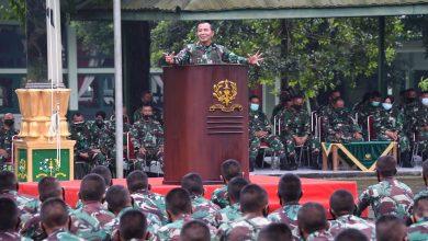 Photo of Gubernur Akmil Berikan Gambaran Tantangan Global NKRI Pada Taruna
