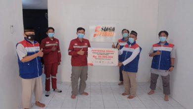 Photo of Pertamina Cilacap Salurkan Bantuan untuk Korban Gempa Sulawesi Barat