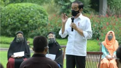 Photo of Presiden Jokowi Tegaskan Kesiapan Jadi Penerima Pertama Vaksin Covid-19