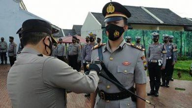 Photo of Kapolres Salatiga Lantik Tiga Perwira Menengah Tempati Jabatan Baru