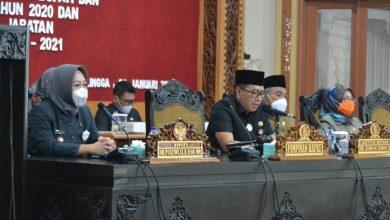 Photo of Masa Jabatan Bupati Tiwi Sisa Periode 2016 – 2021 Akan Berakhir 17 Februari